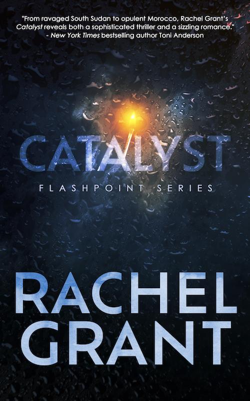 Catalyst-web